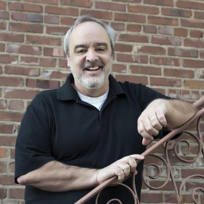 Gerry Brooks