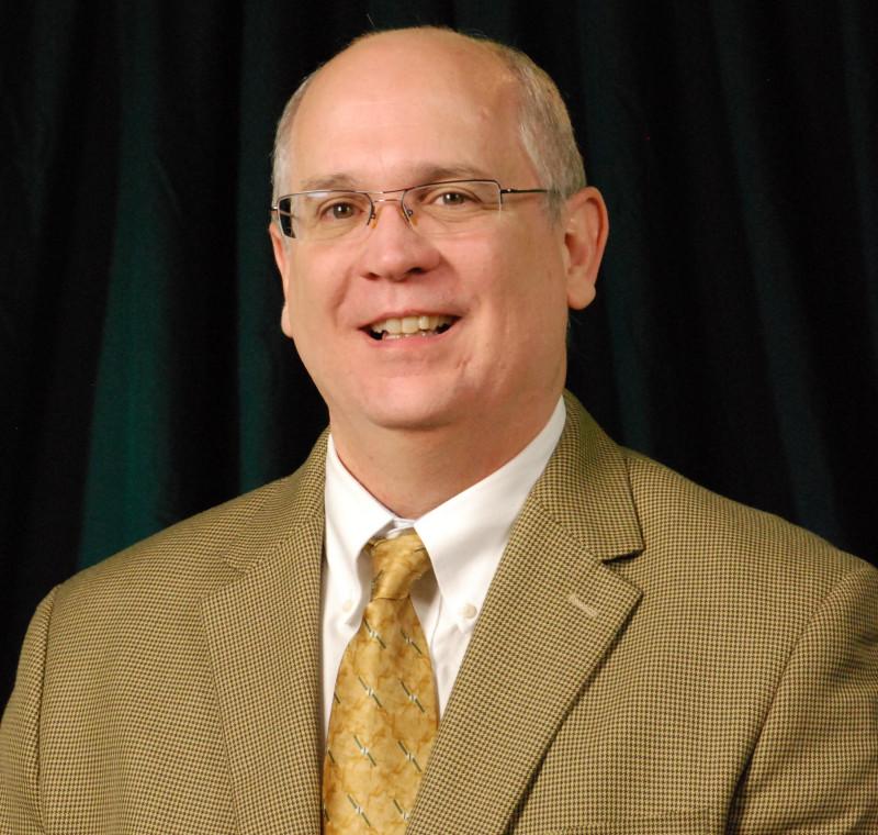 Dr. Al Gates