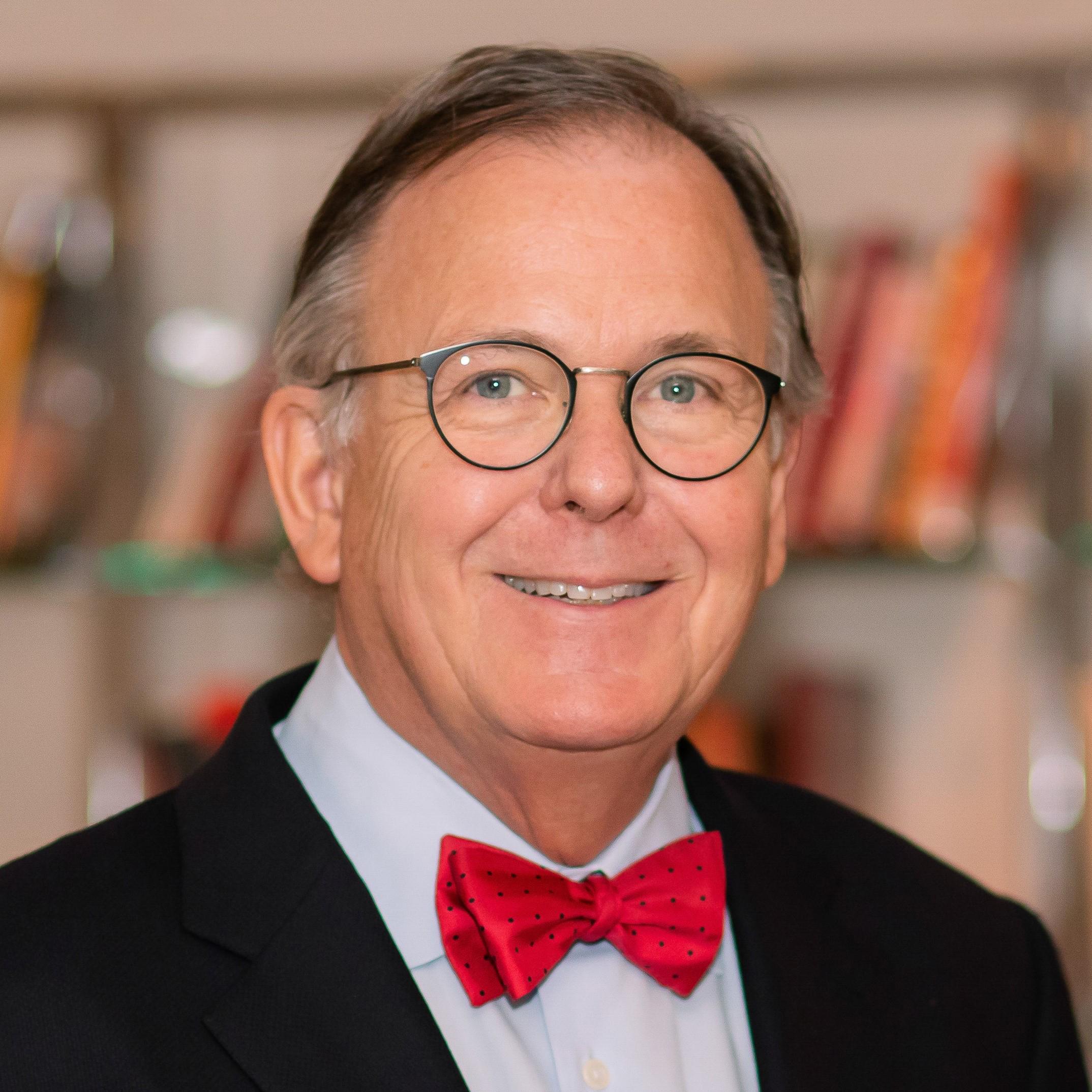 Doug Reeves